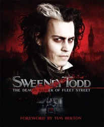 Sweeney Todd: The Official Movie Companion