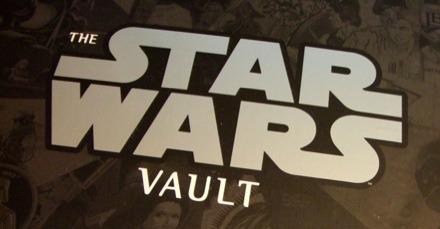 Star Wars Vault