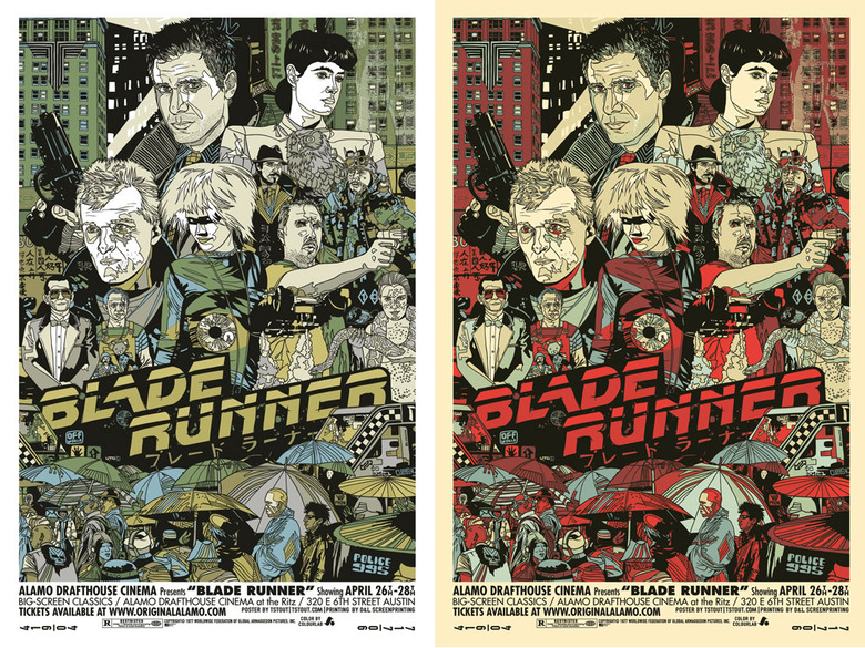 Blade Runner Posters