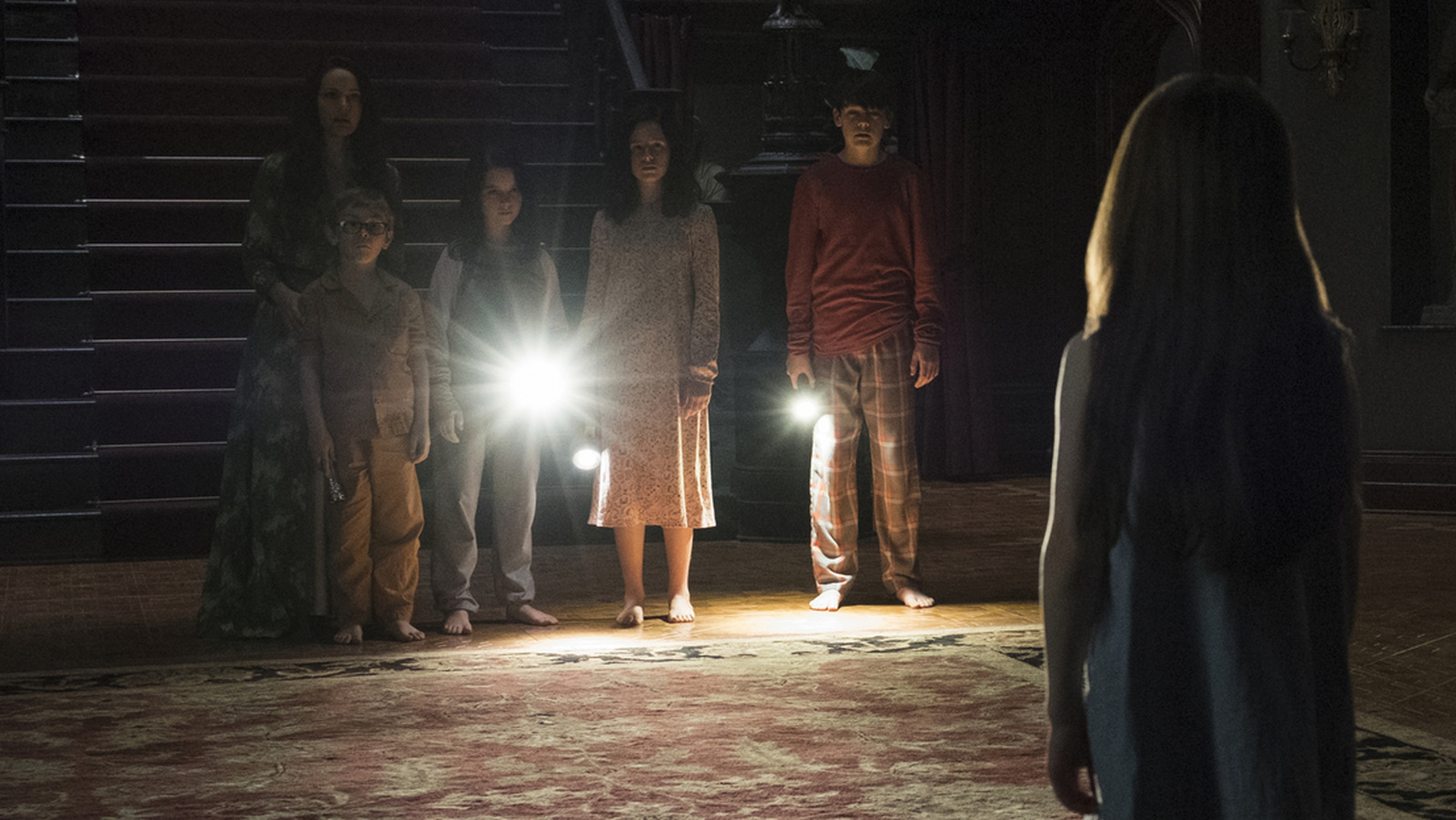 Could Another Haunting Season Be Coming To Netflix? Mike Flanagan Says ... Maybe