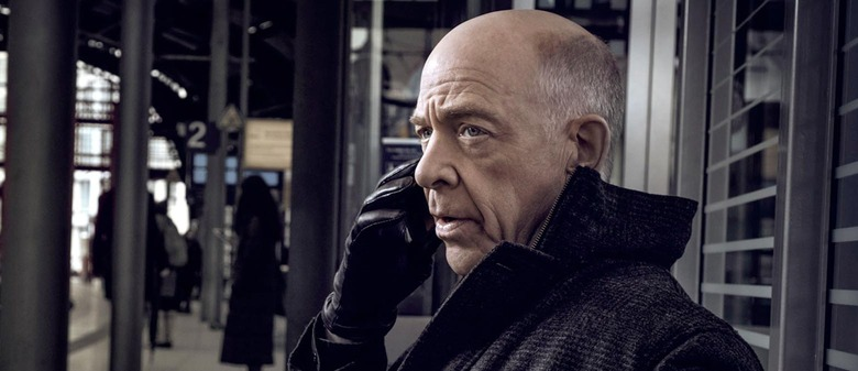 Counterpart Canceled