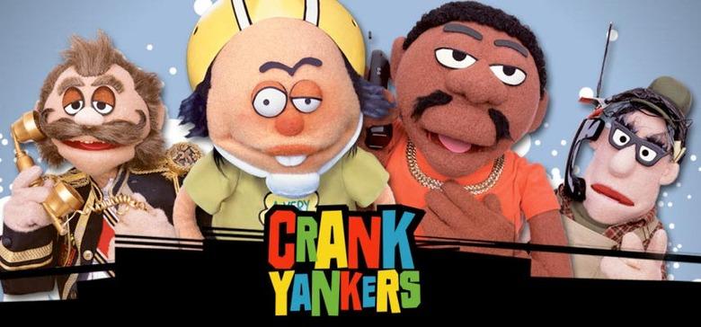 Crank Yankers Returning