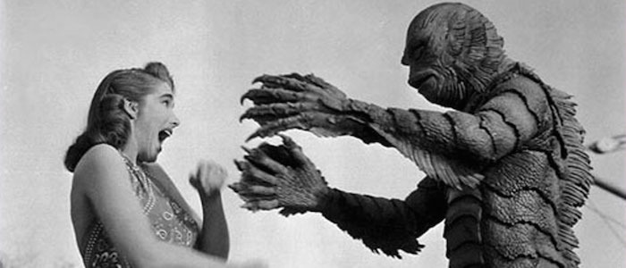 Creature From the Black Lagoon at 65