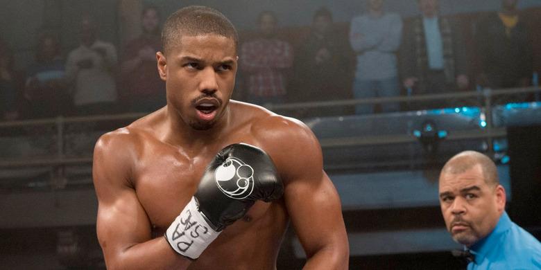 Creed 3 Director Could Be Michael B. Jordan
