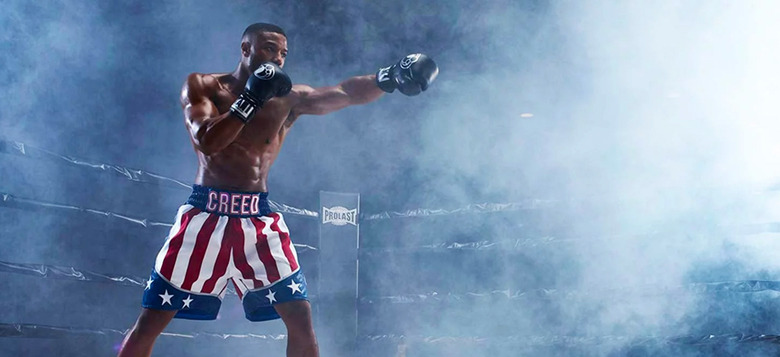 creed 3 release date