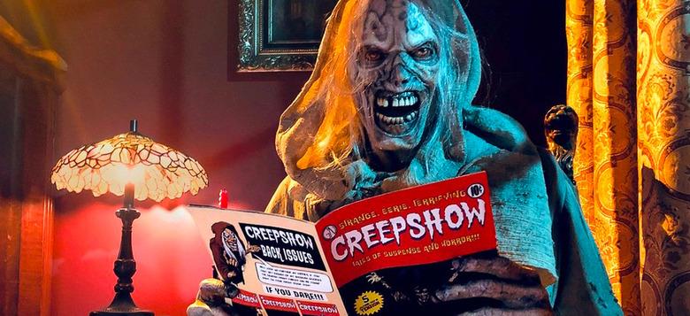creepshow halloween special