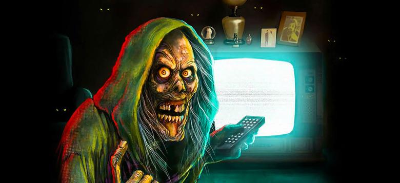 creepshow season 2 video