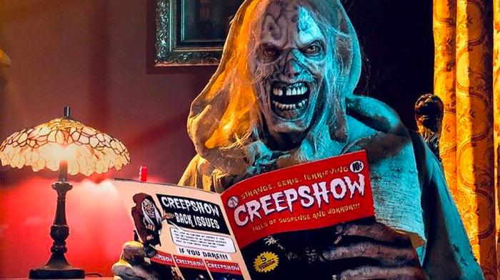 CreepshowSeason 3Release Date