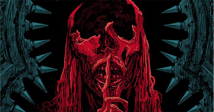 Crimson Peak Mondo Posters