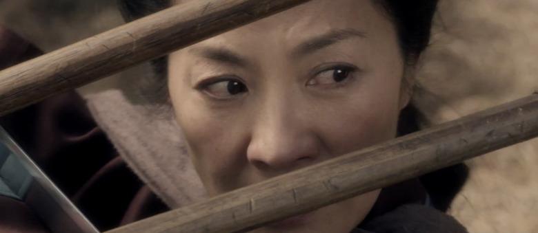 Crouching Tiger Hidden Dragon 2 Trailer