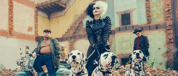Cruella trailer 1