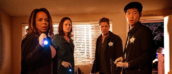 CSI: Vegas Teaser