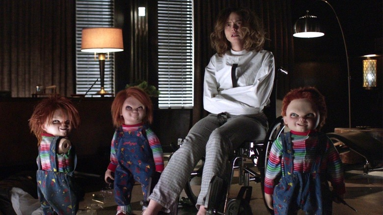 Cult Of Chucky Ended On A Cliffhanger To Set Up The New TV Show