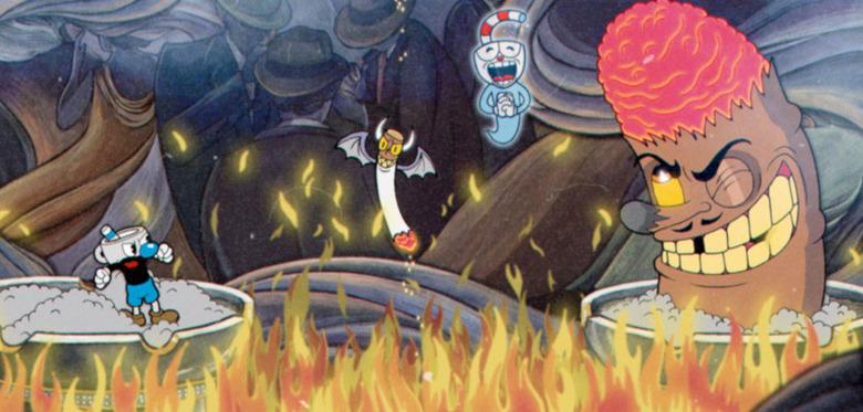 Cuphead Animated Series
