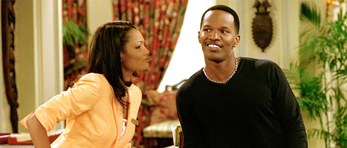 Jamie Foxx to Star in Dad Stop Embarrassing Me Series