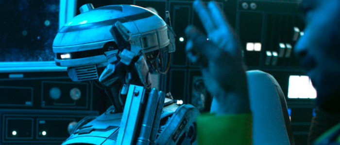 solo droid