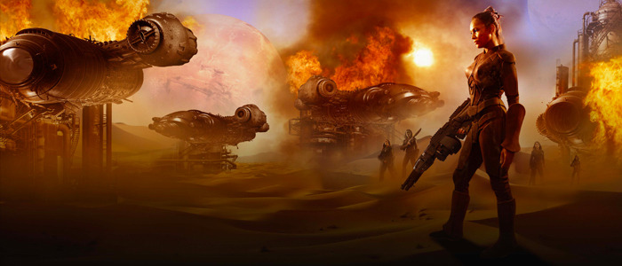 Sisterhood of Dune image