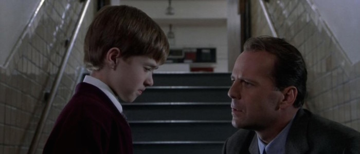 best august movies the sixth sense
