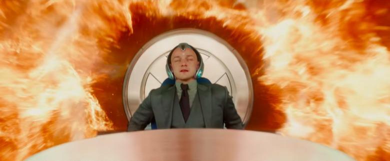 X-Men Dark Phoenix - James McAvoy
