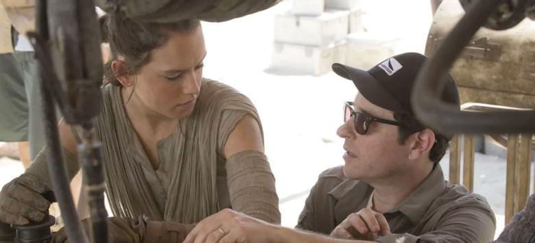 The Rise of Skywalker Ending
