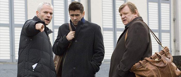 Martin McDonagh In Bruges set