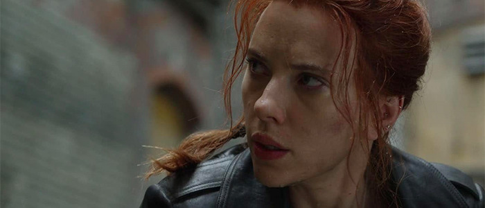 Black Widow Theatrical Release