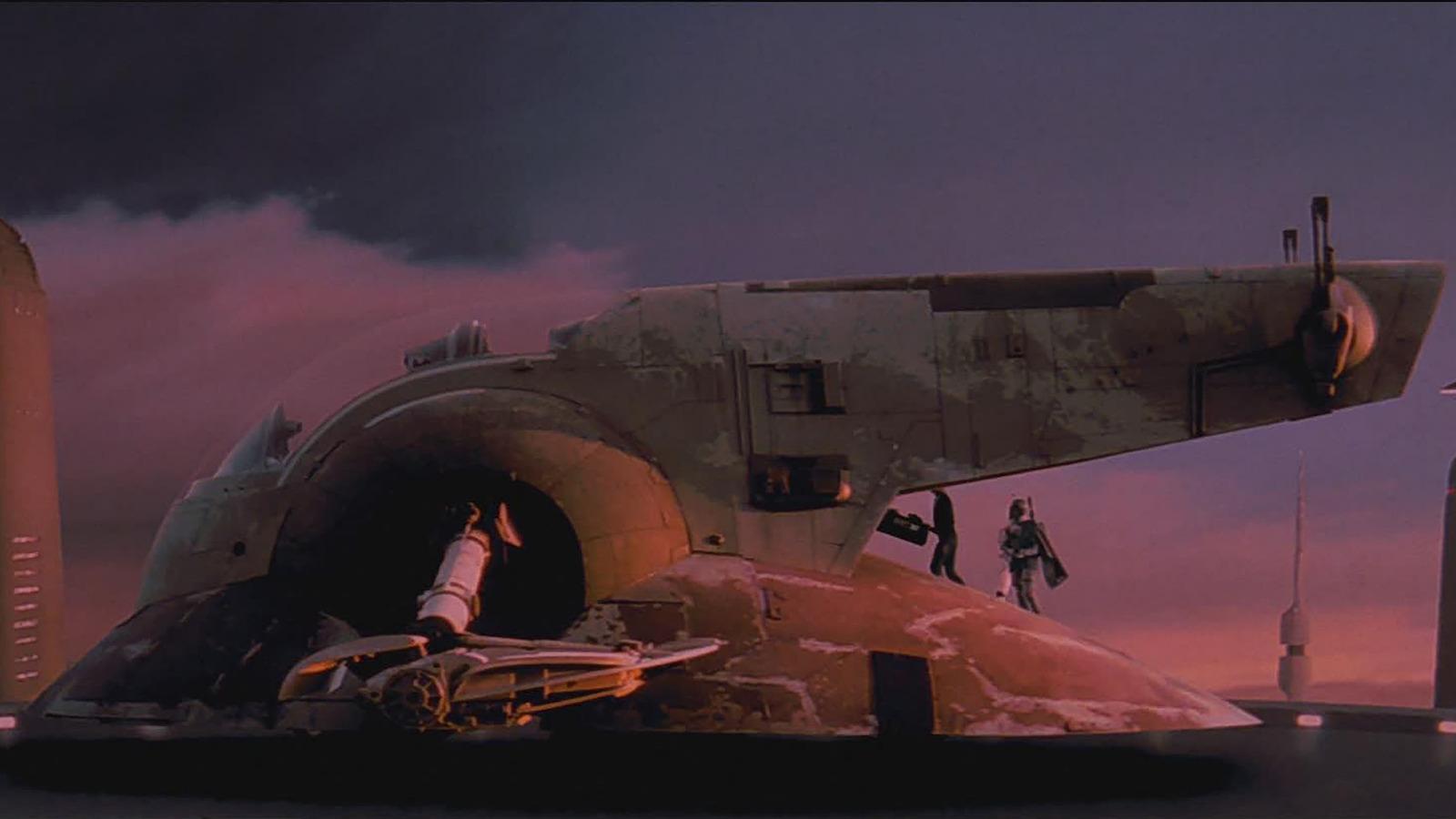 Daily Podcast: Star Wars, Cobra Kai, Roger Rabbit And Flight Of The Navigator