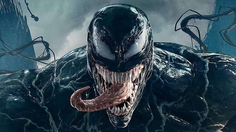 Daily Podcast: Venom, Sam Raimi, Cruel Intentions, IMDbTV And Scarlett Johansson Vs. Disney