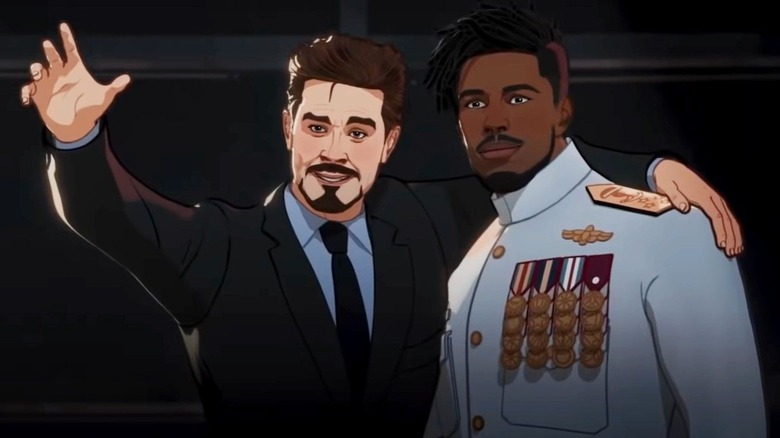 Daily Podcast: What If...? Spoiler Discussion – What If Killmonger Rescued Tony Stark?