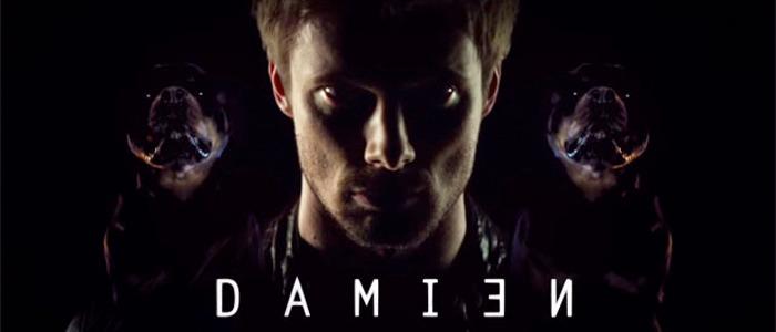 Damien teaser trailer