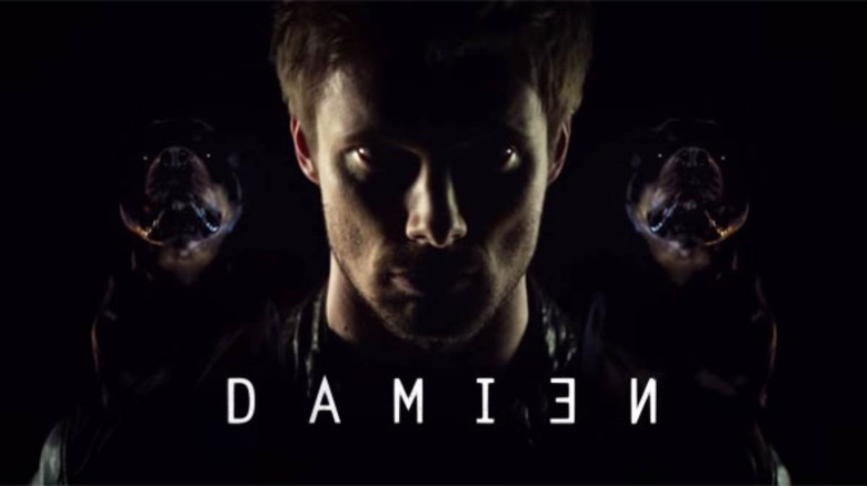 Damien tv series