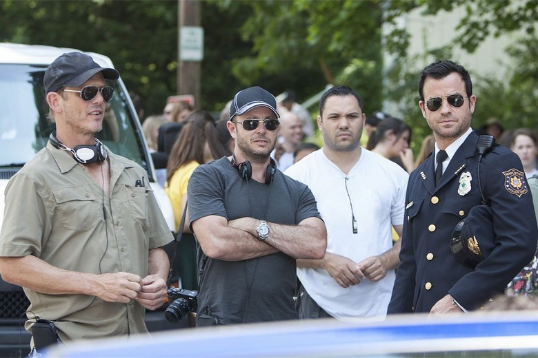 Watchmen HBO miniseries