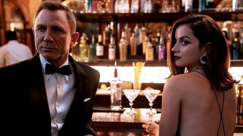 Daniel Craig Wants To Retire The Phrase  Bond Girls,  Thank You Very Much