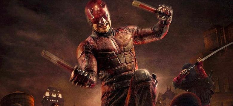 Daredevil Cancellation update