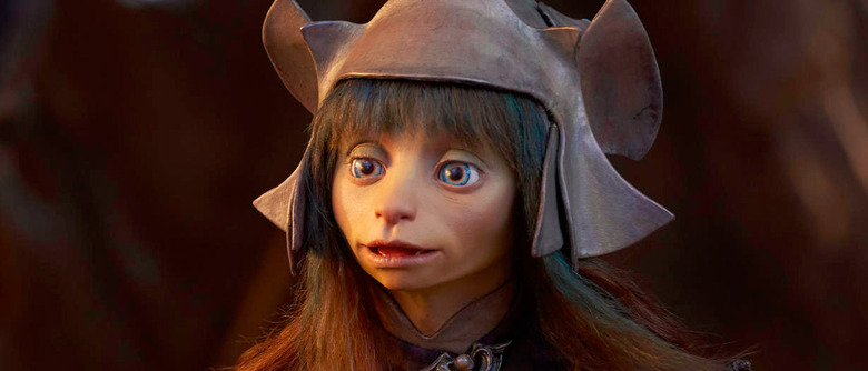 The Dark Crystal Prequel Series - Age of Resistance