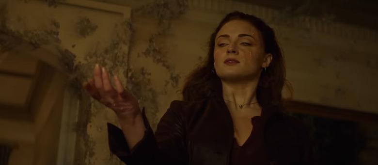 Dark Phoenix Honest Trailer