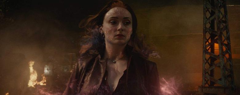 dark phoenix original ending