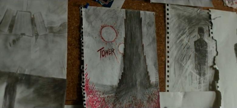 dark tower tv show plans