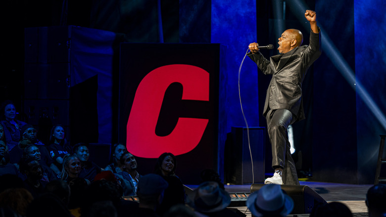 Dave Chappelle Sparks Justified Outrage With New Comedy Special