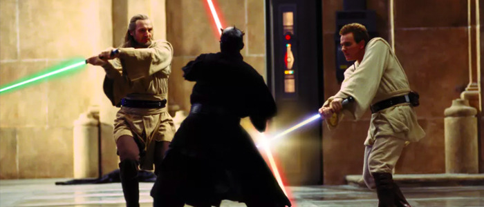 Dave Filoni Duel of the Fates