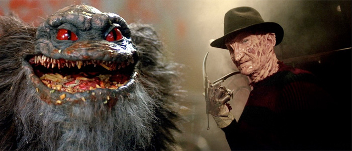 A Nightmare on Elm Street and Critters Reboot