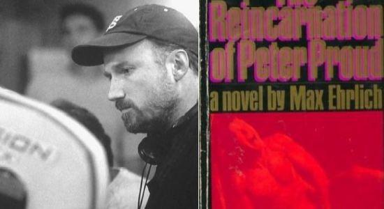 David Fincher, Peter Proud