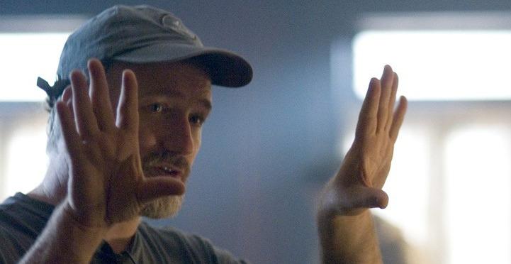 David Fincher Directing World War Z 2