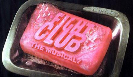Fight Club Musical