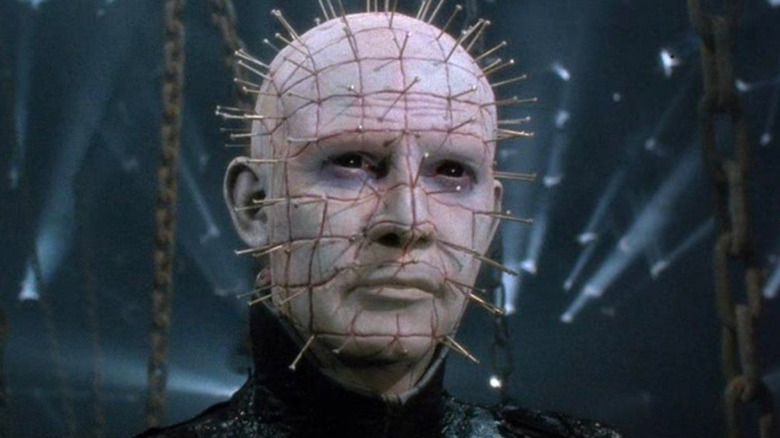 David Gordon Green Is Not Worried About The New Hellraiser Movie Competing With His TV Series