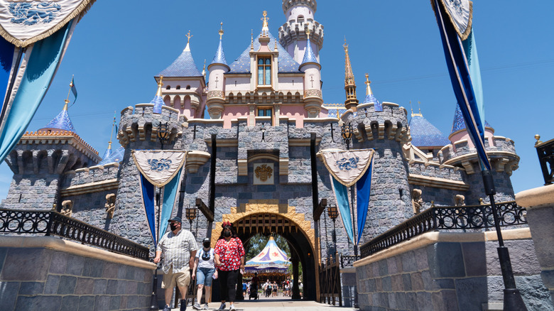 David Gordon Green Will Direct A Movie About The Creation Of Disneyland