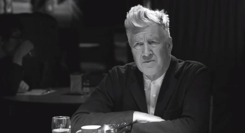 David Lynch Interview Leland Palmer