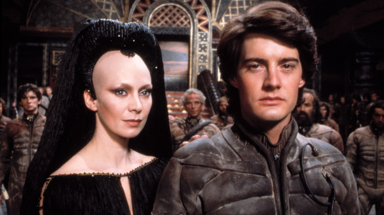 David Lynch s Dune Is Better Than Its Reputation Suggests
