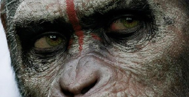 Dawn of the Planet of the Apes skype
