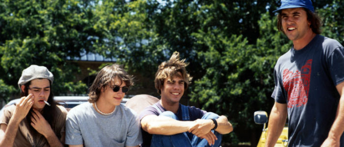 Dazed and Confused Linklater